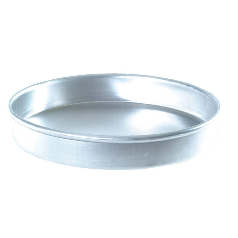1 1/2″ Straight Sided Pizza Pan 15″