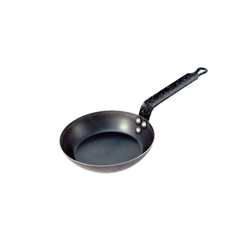 Celsius Black Iron Frying Pan 7″