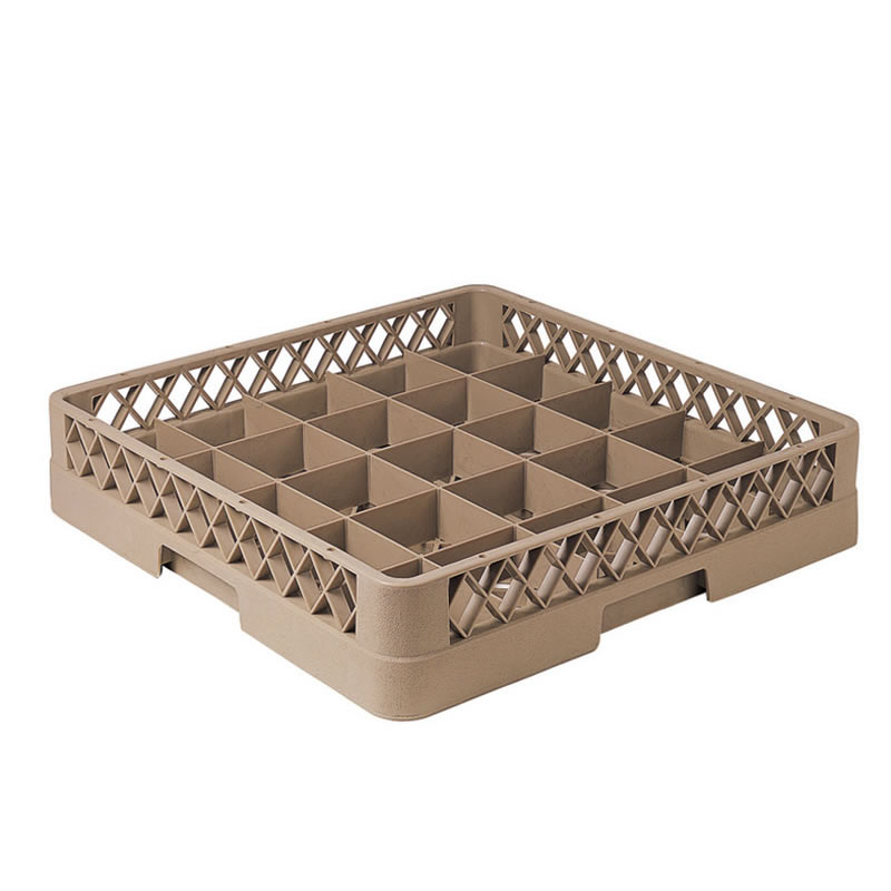 25 Compartment Rack