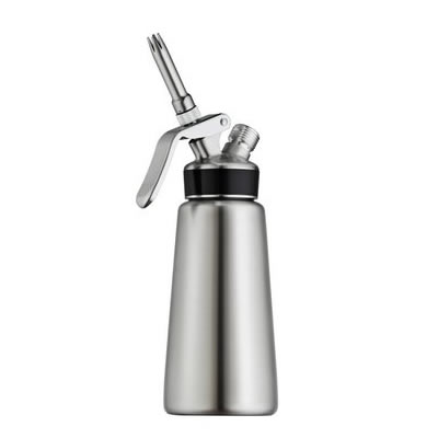 Best Whip Stainless Steel Cream Whipper 1/2L